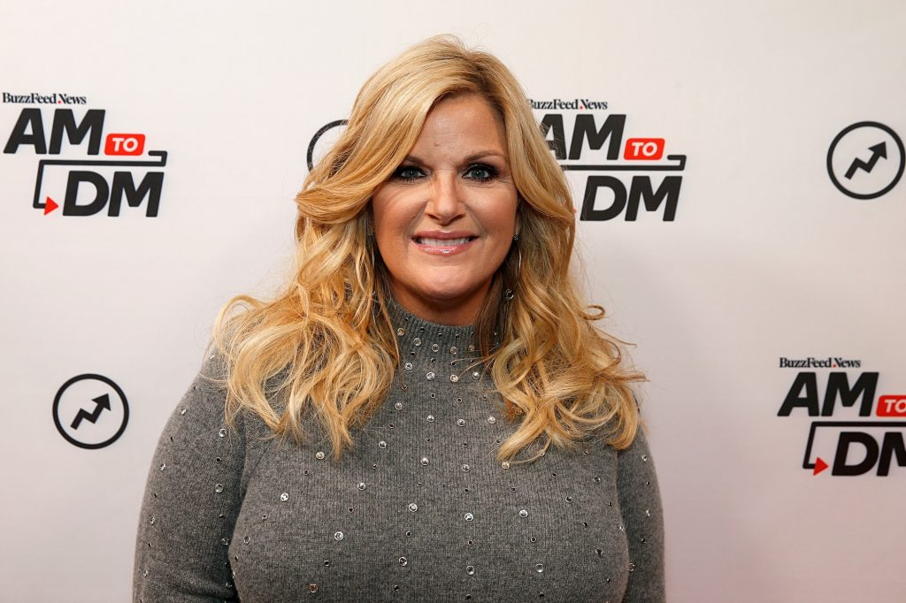 Trisha Yearwood and Her 'Cringeworthy Singing' Must Be Stopped