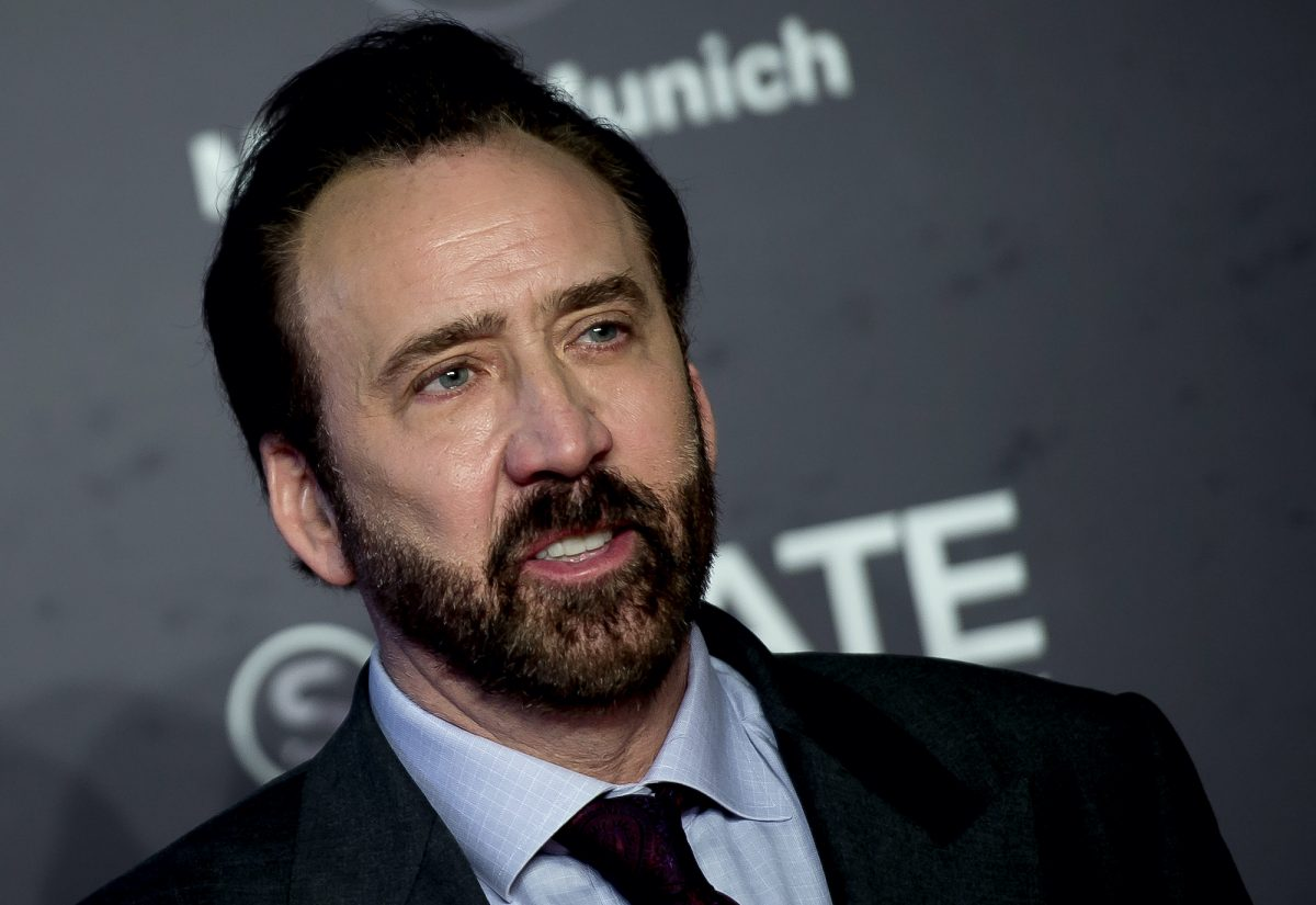 Nicolas Cage Deserves an MCU Role For His Pure Dedication to a Marvel Comicbook Superhero