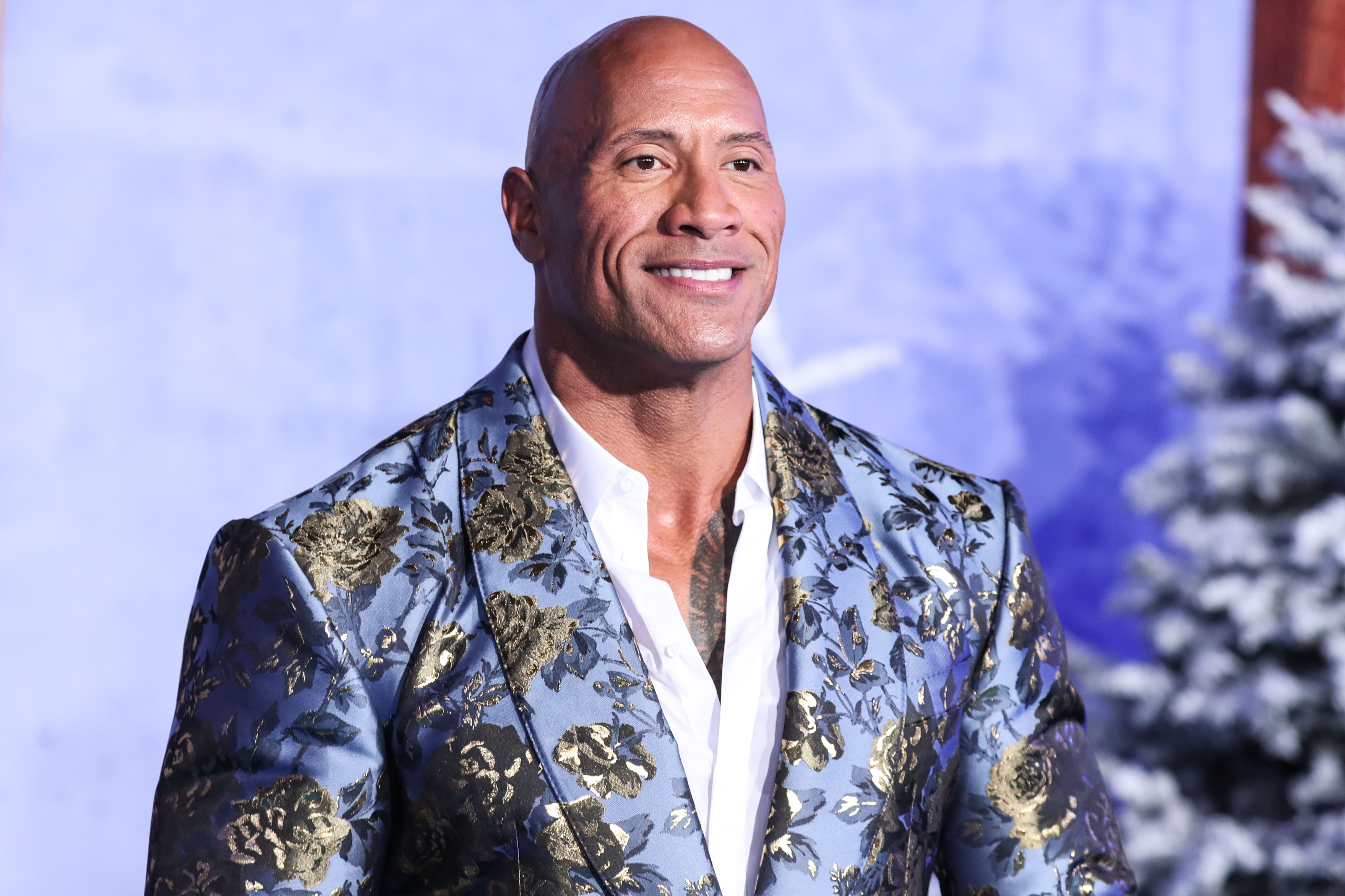 """After Speaking """"His Truth,"""" The Rock Becomes The Most Followed American Man On Instagram [Video]"""