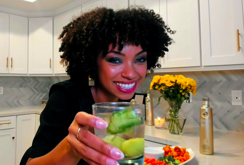 Logan Browning & Ghetto Gastro Link Up With Diageo To Celebrate The Culture's Global Influence At PLANET AFROPUNK