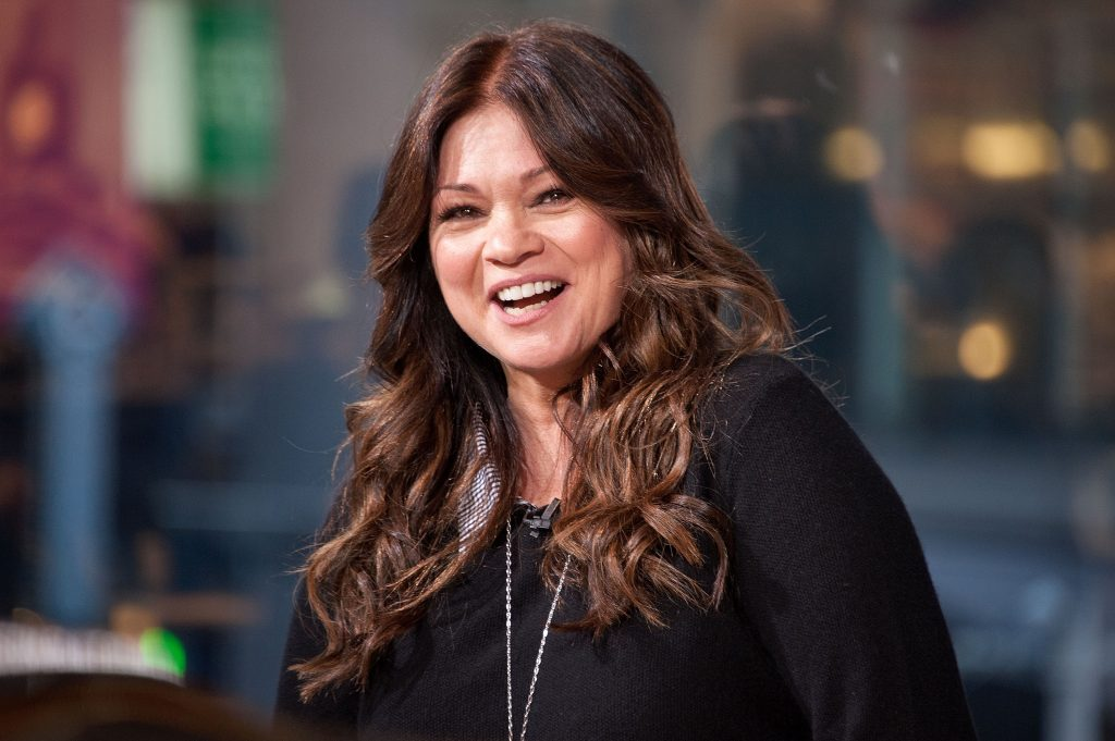 Valerie Bertinelli Says She's Working on a New Memoir: 'I'll Be Sharing Some of the Wisdom I've Learned Along the Way'