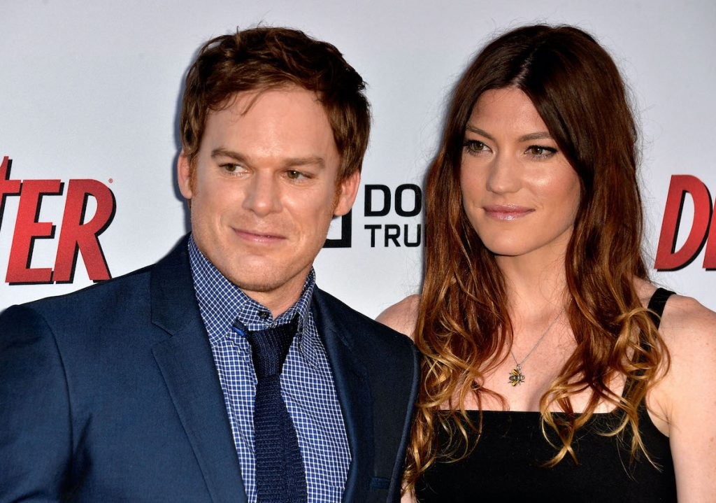 'Dexter': Michael C. Hall and Co-Star Jennifer Carpenter Continue To Work Together Through These Unusual Circumstances