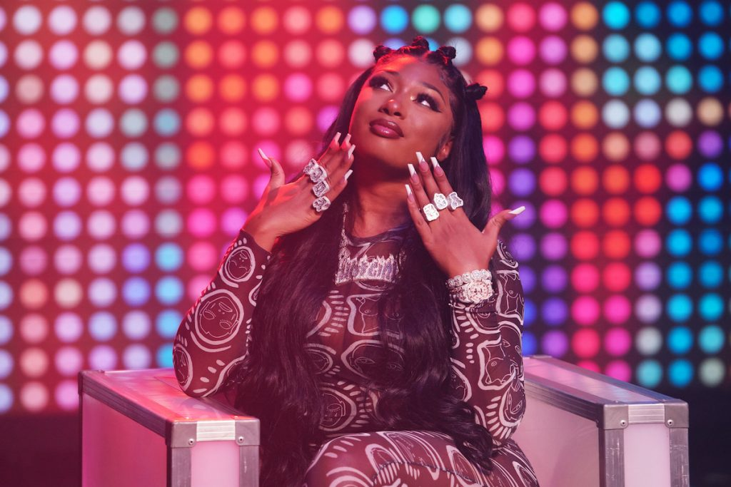Megan Thee Stallion and Her Longtime Stylist, EJ King, Part Ways – Here's Why