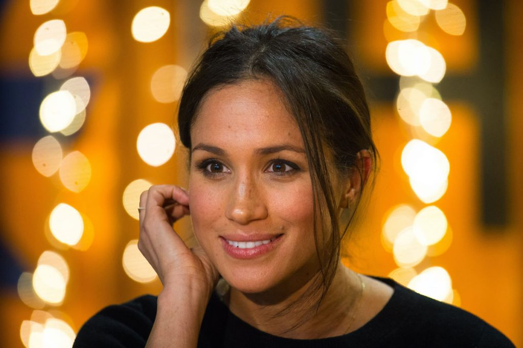 Meghan Markle Lives Her Life According to This Valuable Piece of Advice