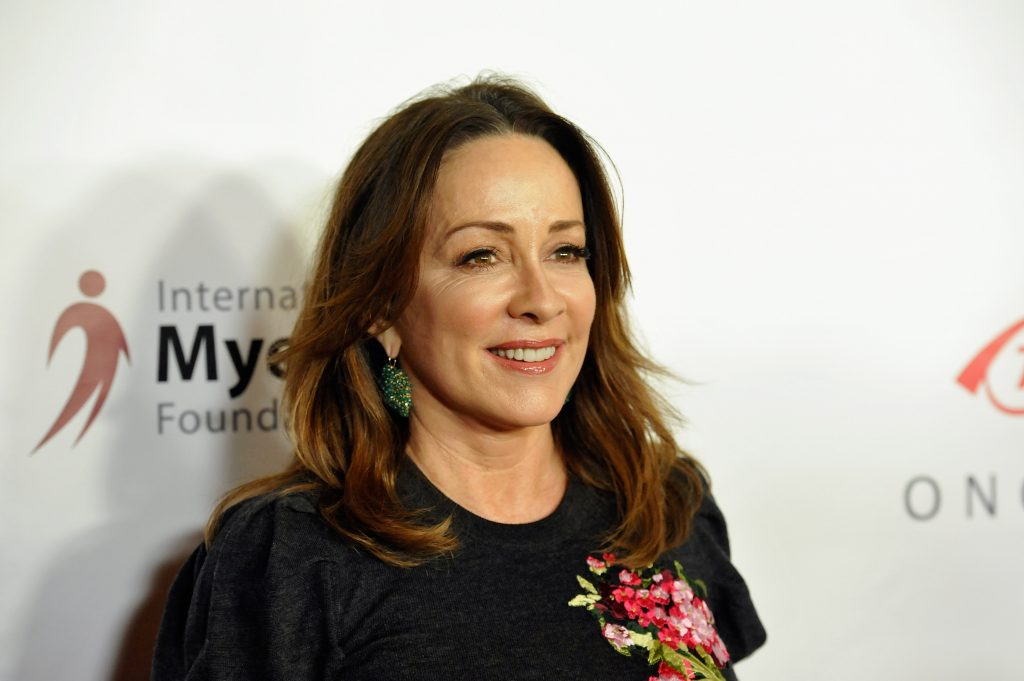 Why Patricia Heaton Says She Has To 'Watch Out for Anxiety and Depression'