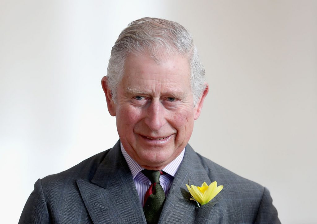 Prince Charles Had a Fascination With Something 'Gruesome' When He Was a Kid
