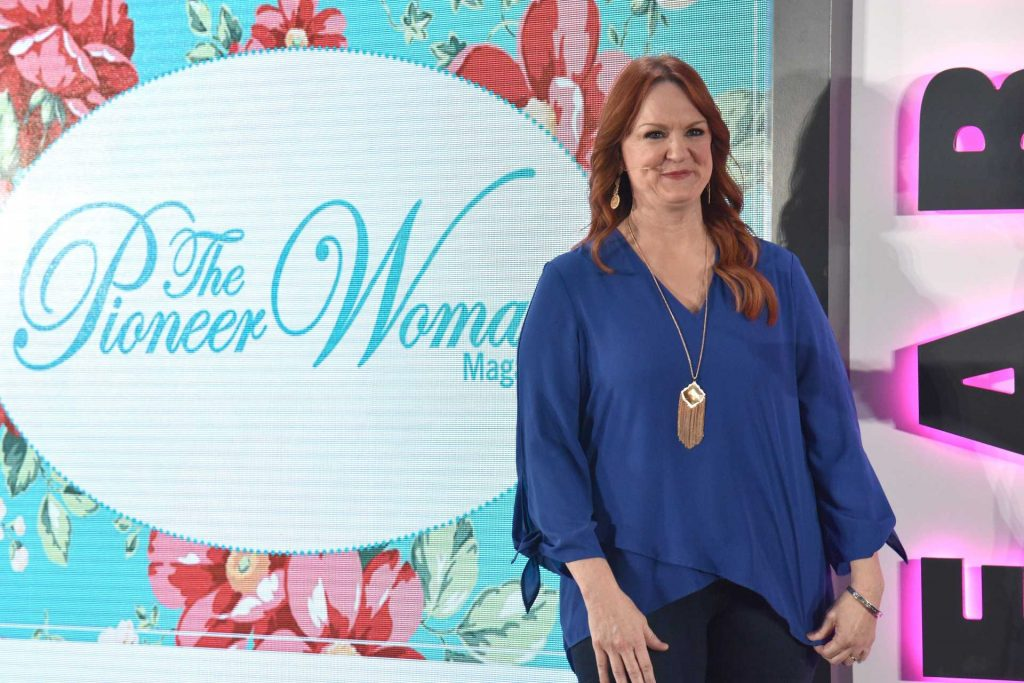 'The Pioneer Woman' Ree Drummond Explains Why Ladd Drummond Waited 4 Months to Call Her