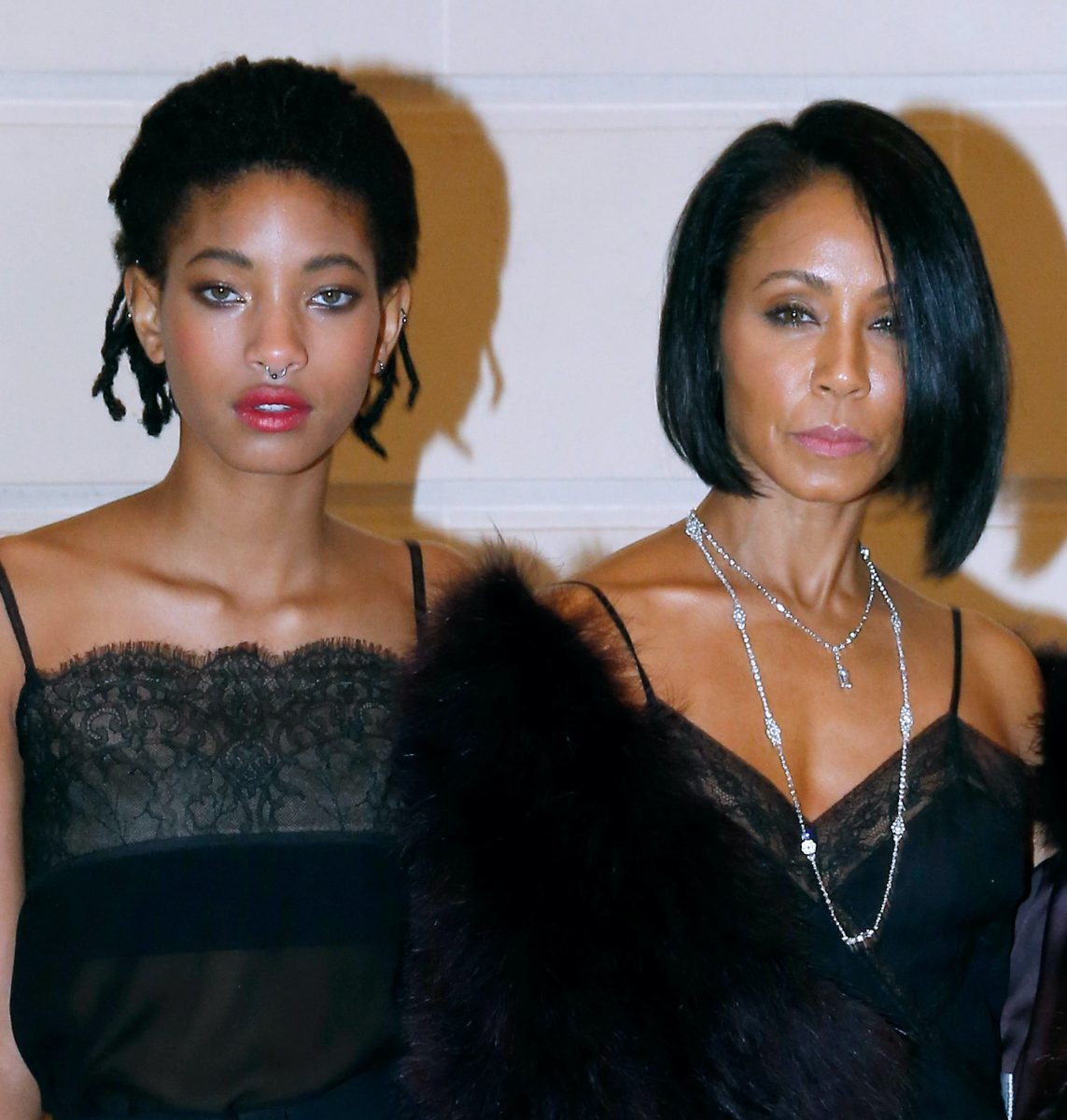 Why Jada Pinkett-Smith Once Said Daughter Willow Smith Didn't Know Her As A Person
