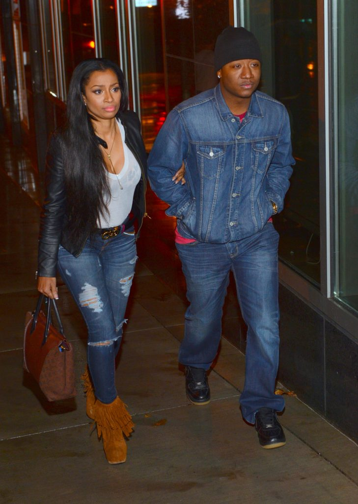 'Love & Hip Hop': Karlie Redd Reveals She Crashed Yung Joc's Car After Finding out He Cheated
