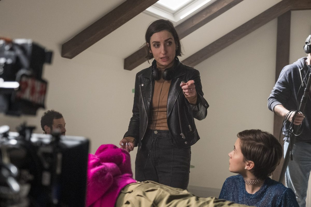 'The Craft: Legacy' Director Zoe Lister-Jones Made One Major Change From the Original