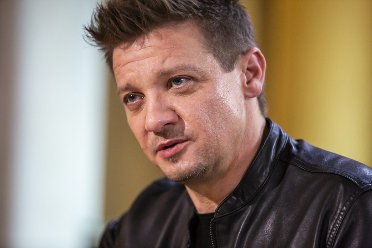 Jeremy Renner's Controversial Past Could Still Threaten His Future in the MCU