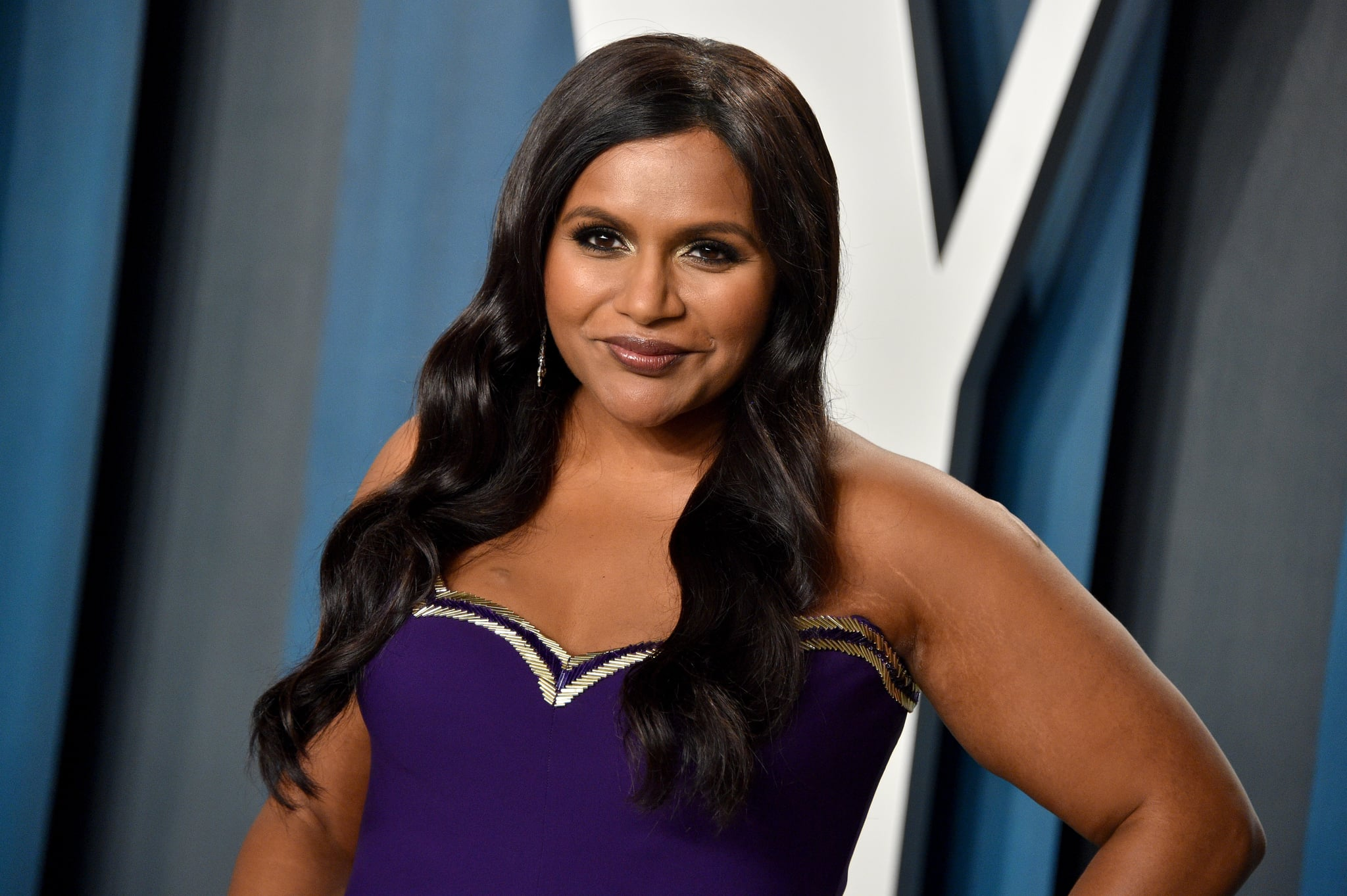 Surprise! Mindy Kaling Just Revealed She Gave Birth to a Baby Boy in September
