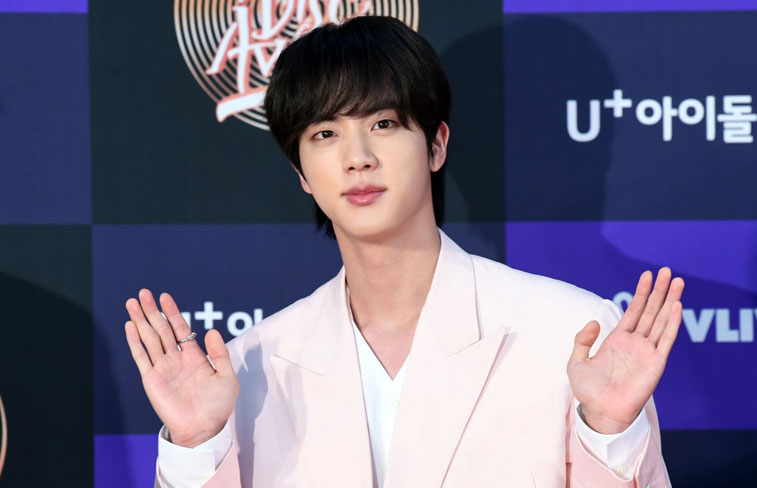 What Is Jin From BTS' Birth Chart and Zodiac Sign?