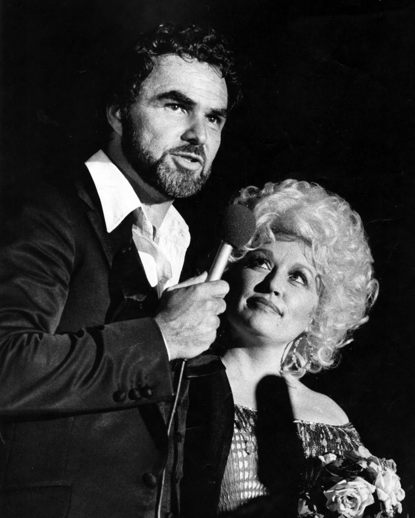 How Dolly Parton's Husband Really Felt About Her Close Relationship With Burt Reynolds