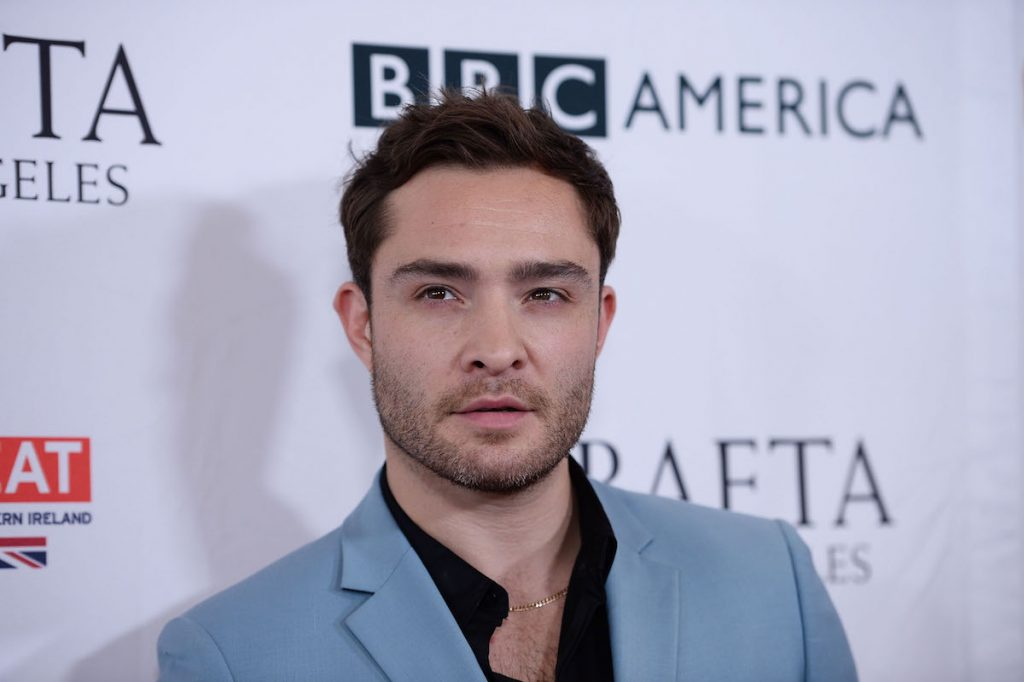 Ed Westwick Lost His Dream 'Gossip Girl' Role Because He Gave Showrunners a Serial Killer Vibe