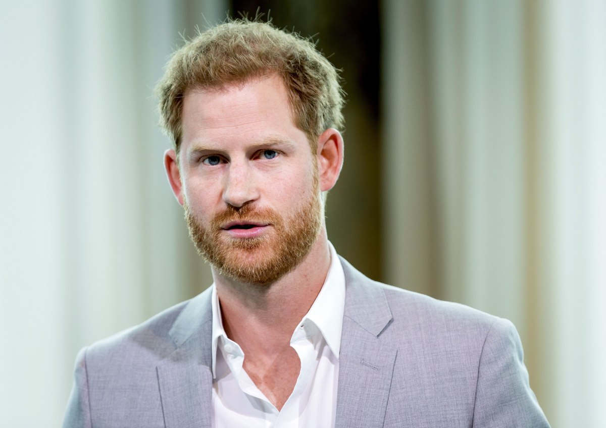 Prince Harry's Latest Request Denied By Buckingham Palace Because 'He Is No Longer Representing the Monarchy'