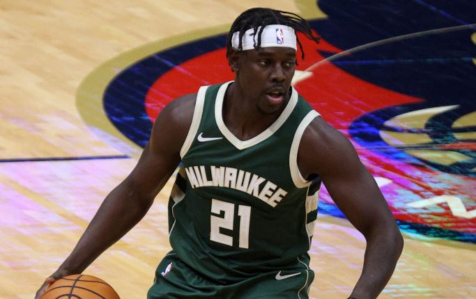 A Lil' Positivity: Jrue Holiday Donates Remaining 2020 NBA Salary To Black-Owned Small Businesses & Nonprofits