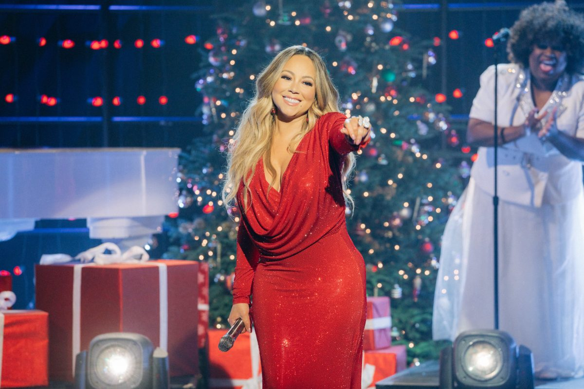 Mariah Carey's Christmas Traditions Are Just as Over the Top as You'd Expect