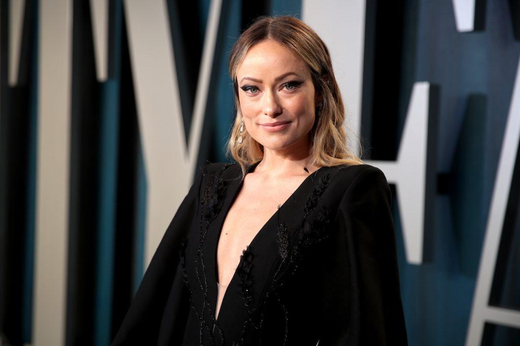 'The O.C.': Olivia Wilde First Auditioned For a Lead Role