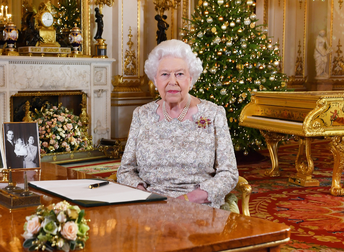 Queen Elizabeth and Prince Philip Will Break 1 Royal Family Christmas Tradition in 2020 For the First Time Since 1949