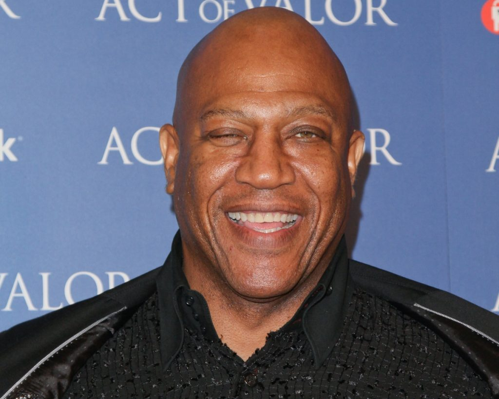 Tiny Lister Was Once Pranked by Michael Jackson During Video Shoot