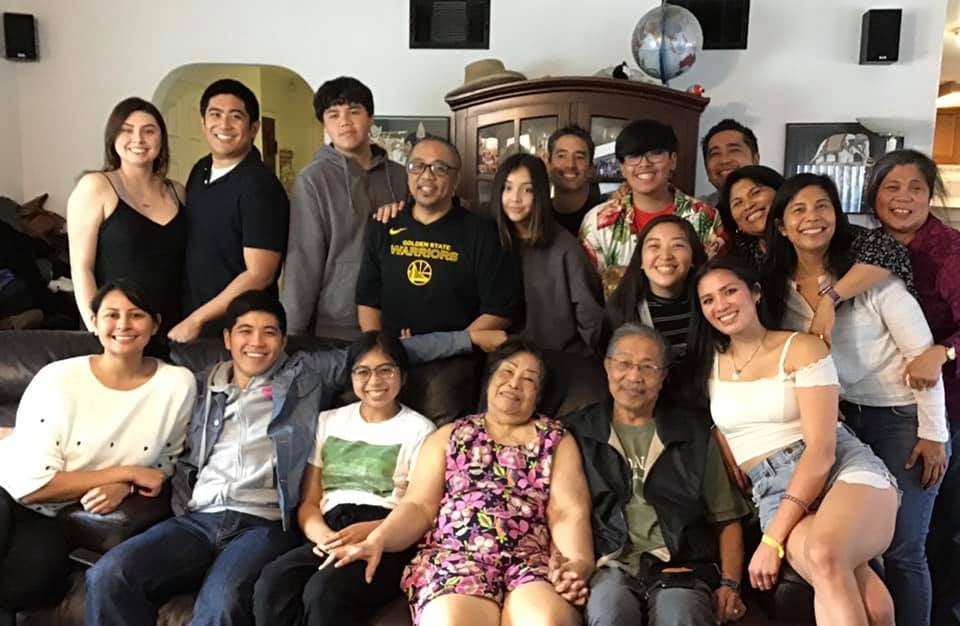 Talking to My Grandparents Helped Me Really Connect With My Filipino Heritage