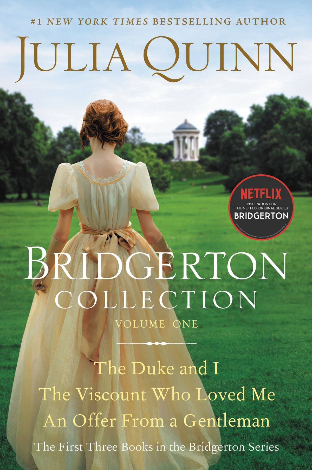Everything You Need to Know About the Book Series That Inspired Netflix's Bridgerton