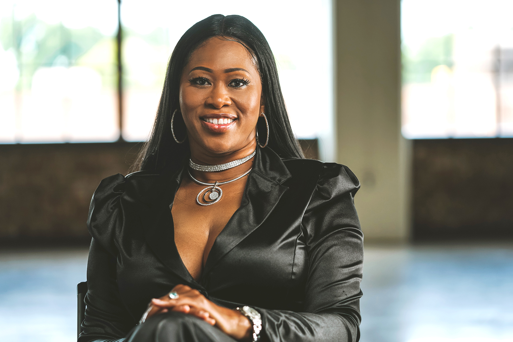 """Real Life """"Trap Queen"""" Perrion Roberts Talks About Her Thirty Year Reign In The Drug Game, """"I Was Different From Beginning To The End"""""""