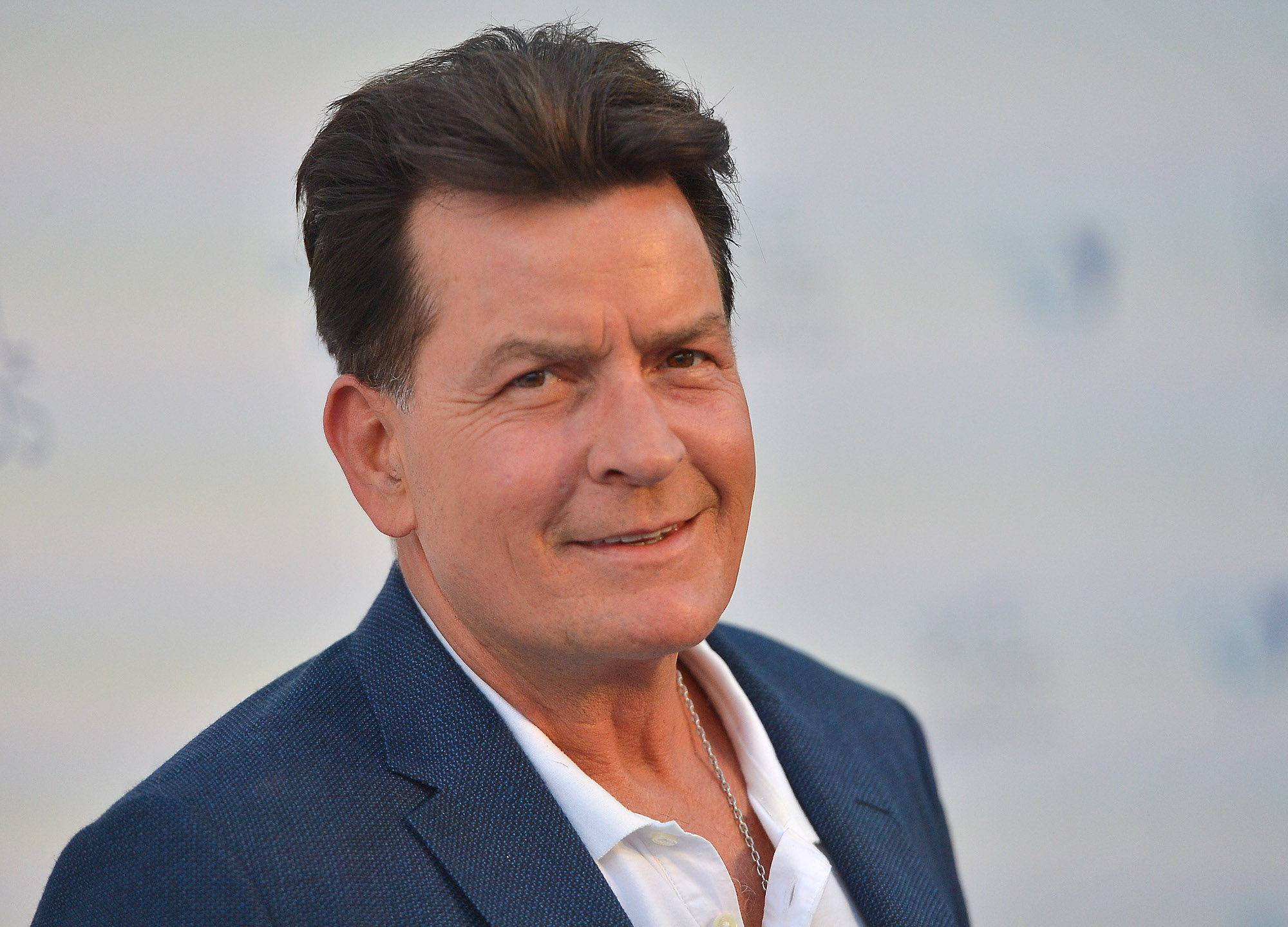Charlie Sheen Is Banned From NYC's Plaza Hotel For His Naked Outburst