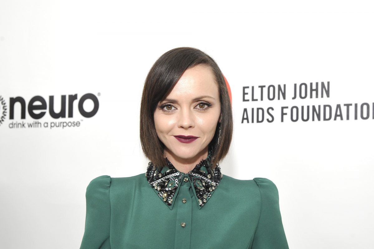 Christina Ricci Punched a 'Saturday Night Live' Star in the Face While Hosting the Show