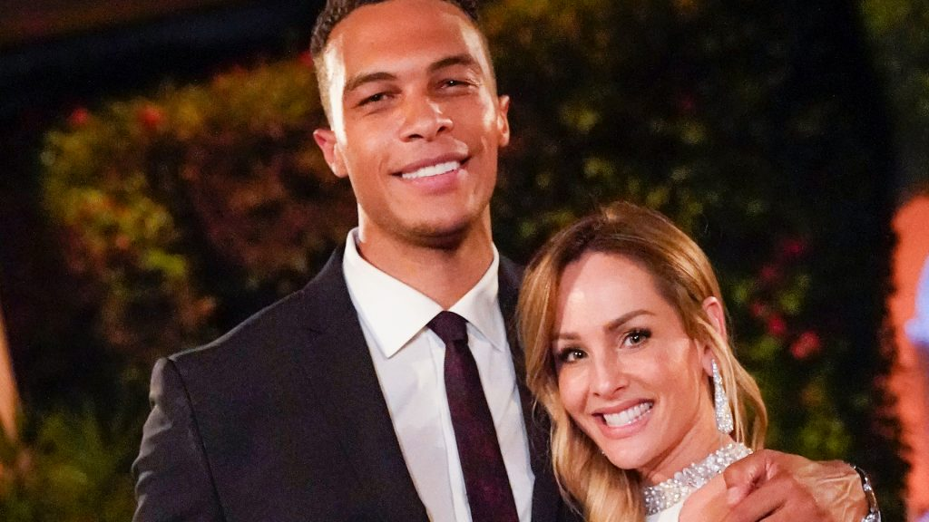 'The Bachelorette': Clare Crawley Hints Dale Moss Ended Their Engagement on Instagram