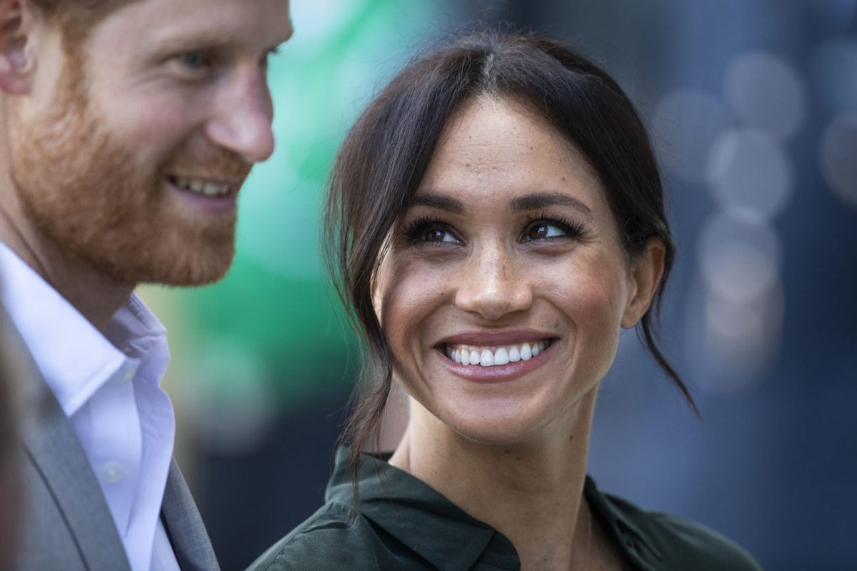 How Meghan Markle's Personal Life Shaped Her 'Suits' Character