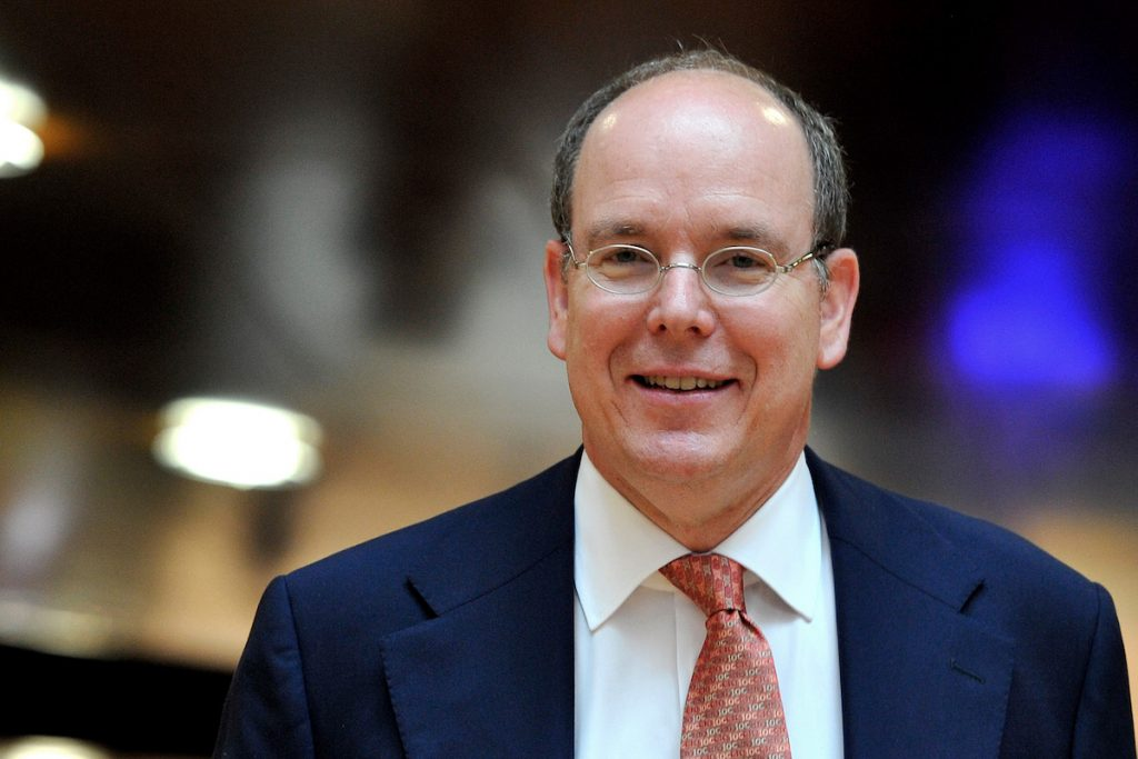Prince Albert II of Monaco Has 4 Children — But Only 2 Are In the Line of Succession