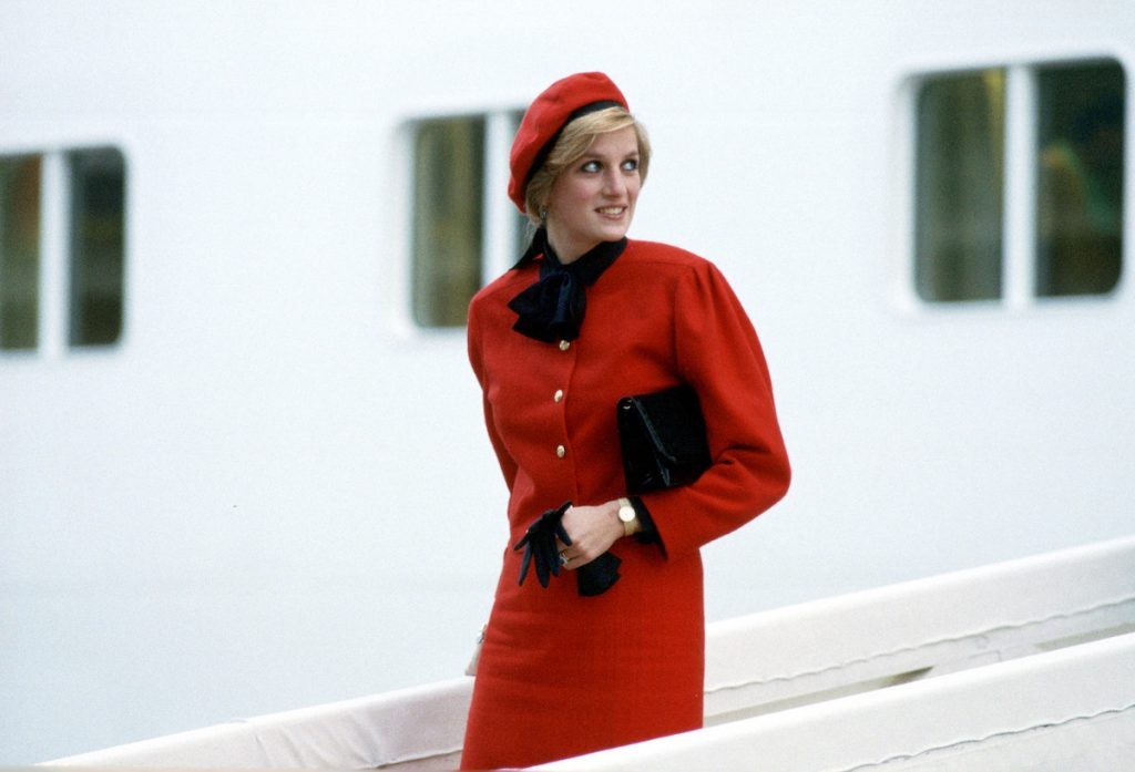 The 1 Outfit Choice That Permanently Damaged Princess Diana's Reputation