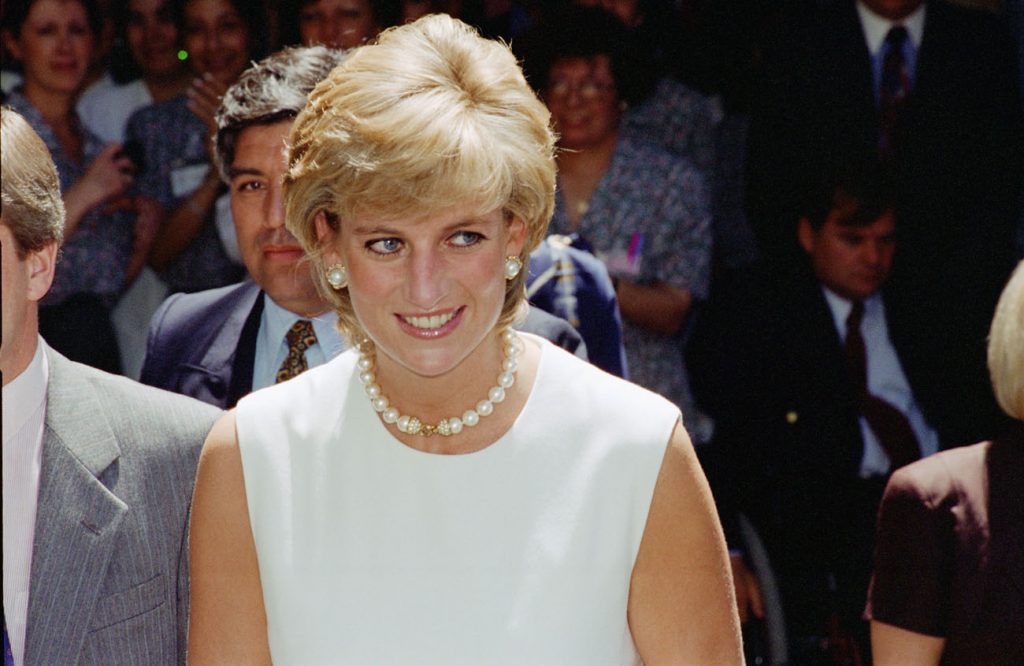 Princess Diana Followed This 1 Food Trend Before It Was Even a Trend