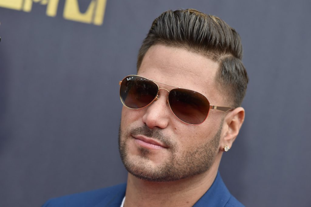 'Jersey Shore: Family Vacation' Fans Are Obsessing Over the 'Dolphin Noise' Ronnie Ortiz-Magro Made