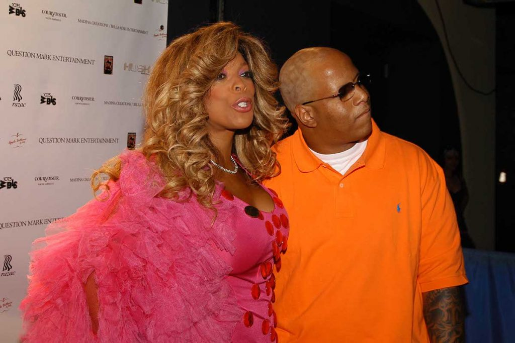 How Wendy Williams Discovered Her Ex-Husband, Kevin Hunter, Was Unfaithful During Her Pregnancy