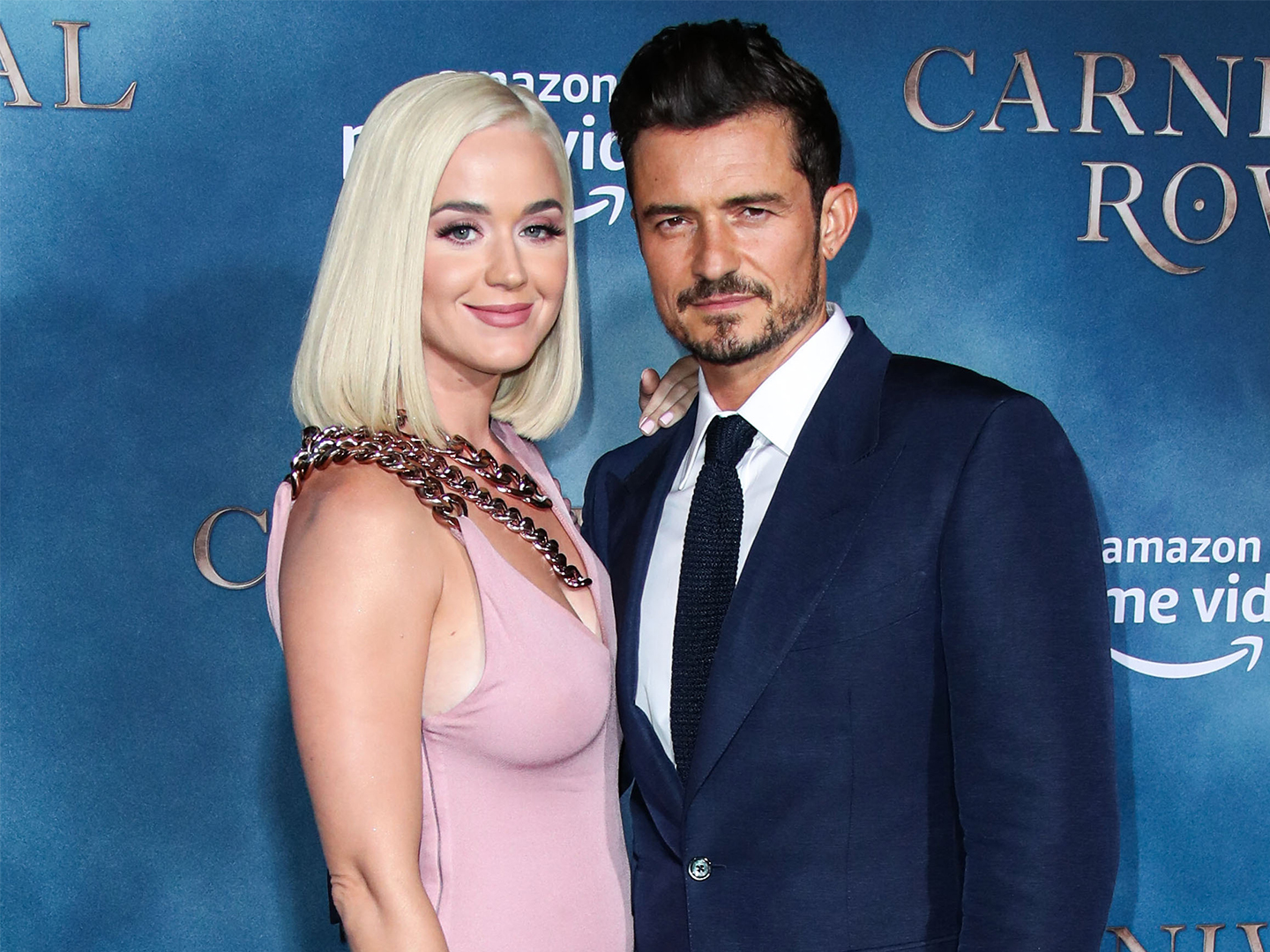 Katy Perry Posts Sweet Birthday Tribute to 'Brilliant Father' Orlando Bloom