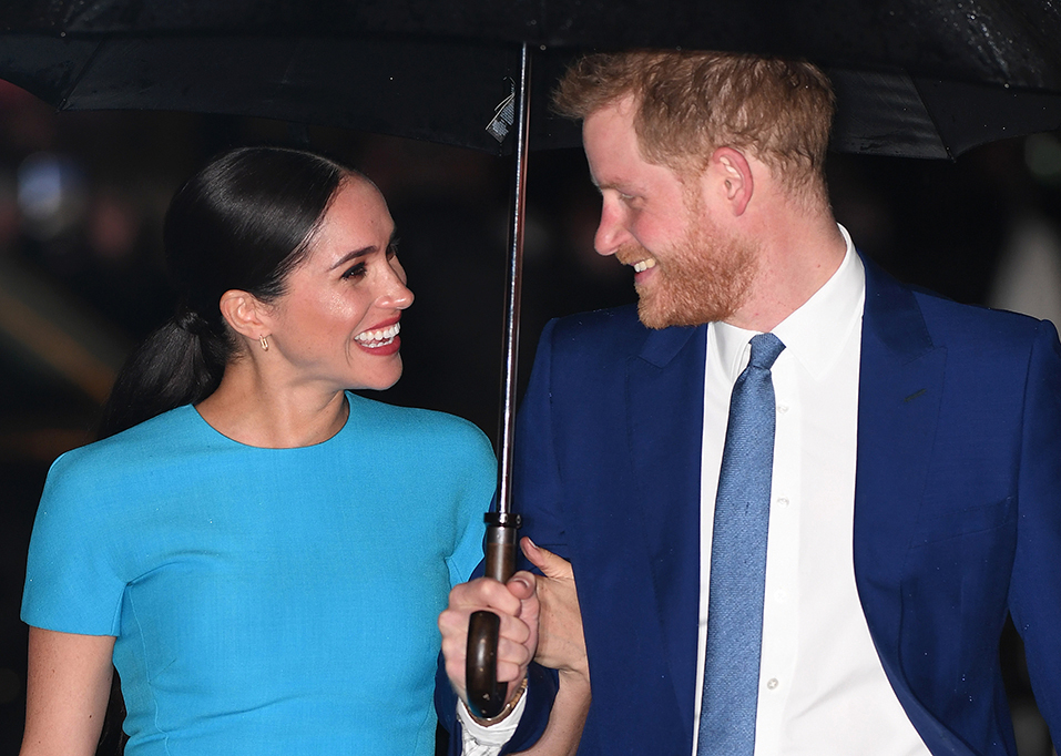 Don't Expect Prince Harry and Meghan to Return to Social Media Anytime Soon