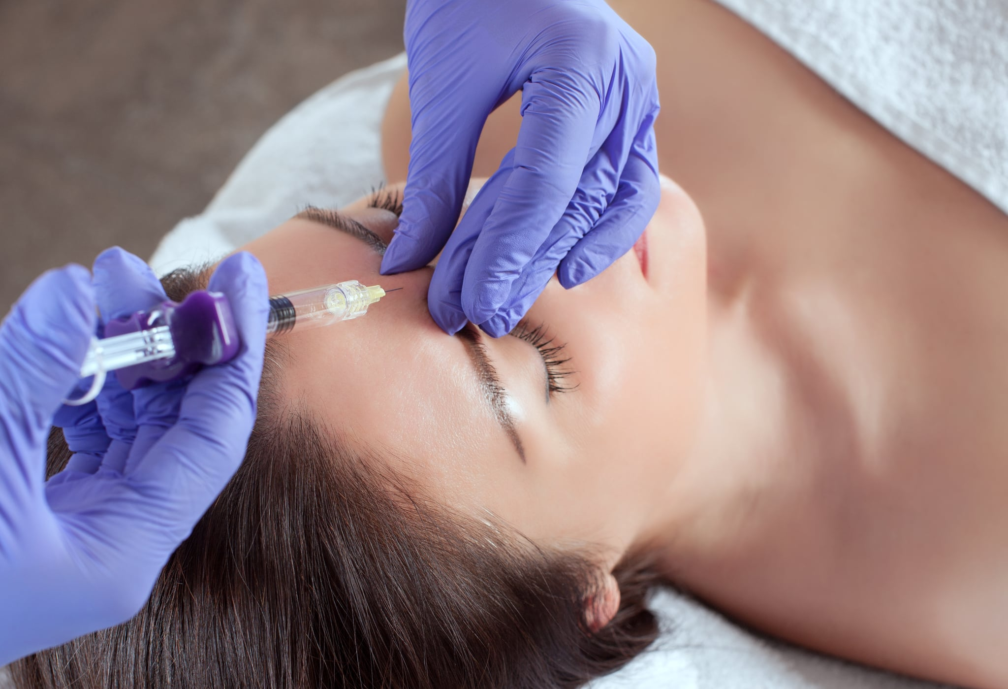 Can the COVID-19 Vaccine Affect Cosmetic Fillers? 3 Doctors Weigh In